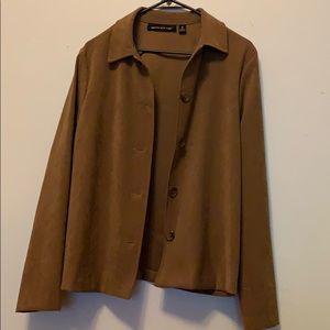 Briggs New York jacket/blazer